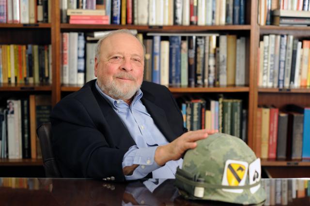 The Vietnam War in Nelson DeMille