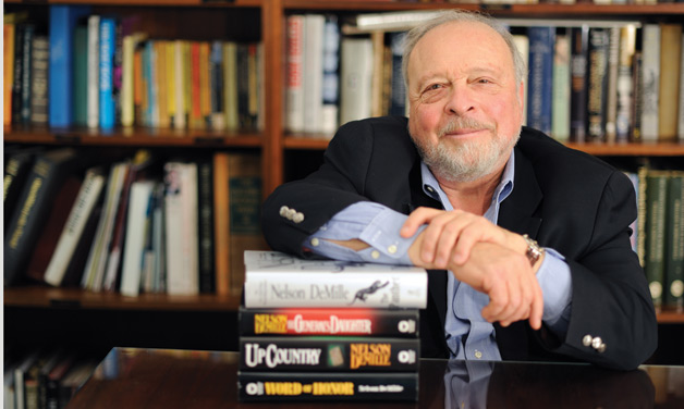 The Vietnam War in Nelson DeMille