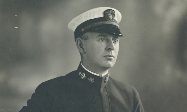 The Remarkable Raymond Brackett