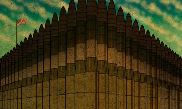 The myths of nuclear drawdown