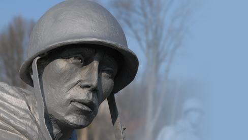 The Korean War at Sixty