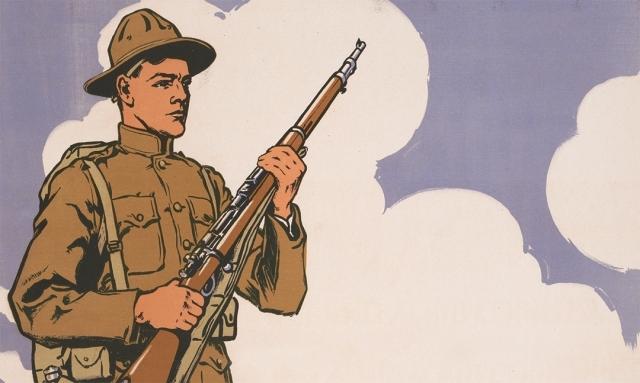 Genesis of The American Legion