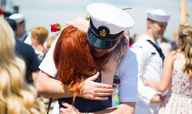 Military spouses' best financial advice