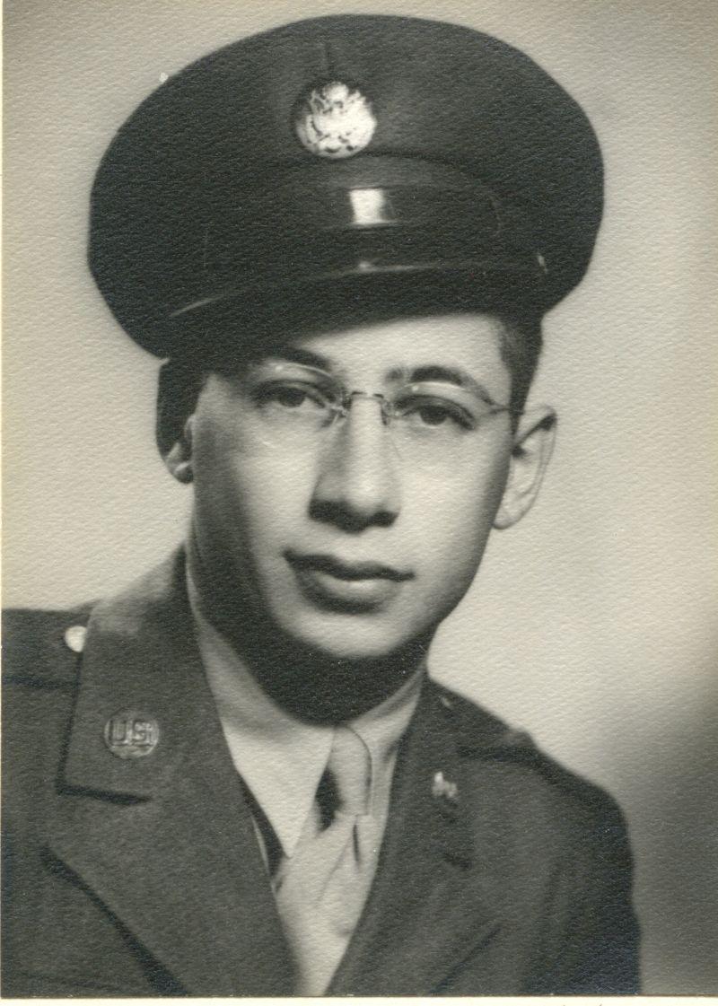 Vincent J. Scalera