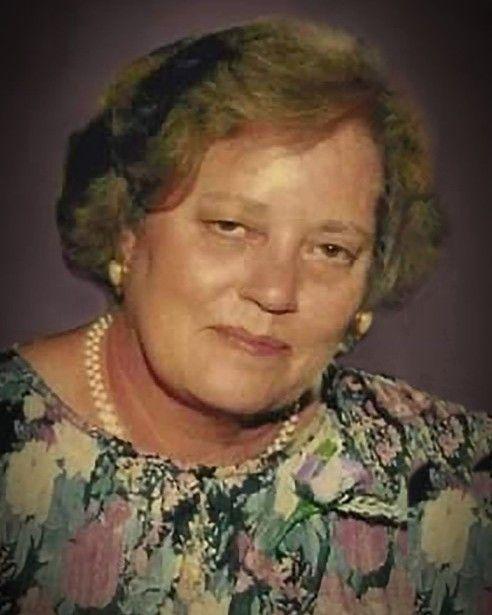Edith Mae Ishmael