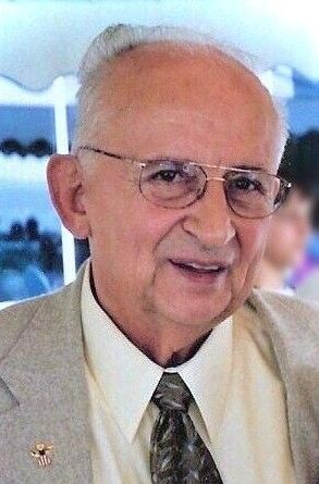 Chester Francis Marciniak