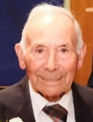 Joseph Maugeri
