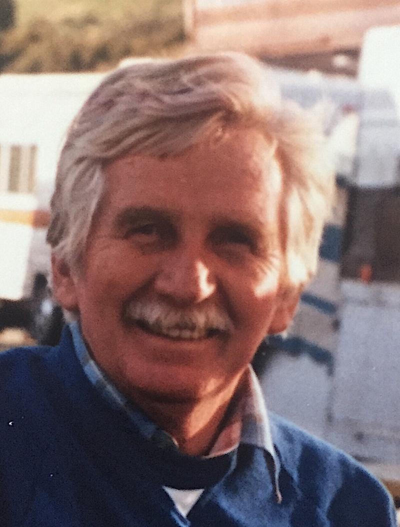 Bernard P. Caul
