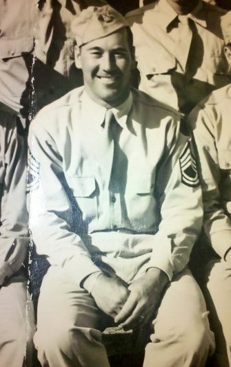 Charles (Chuck) Cecil Cooksey