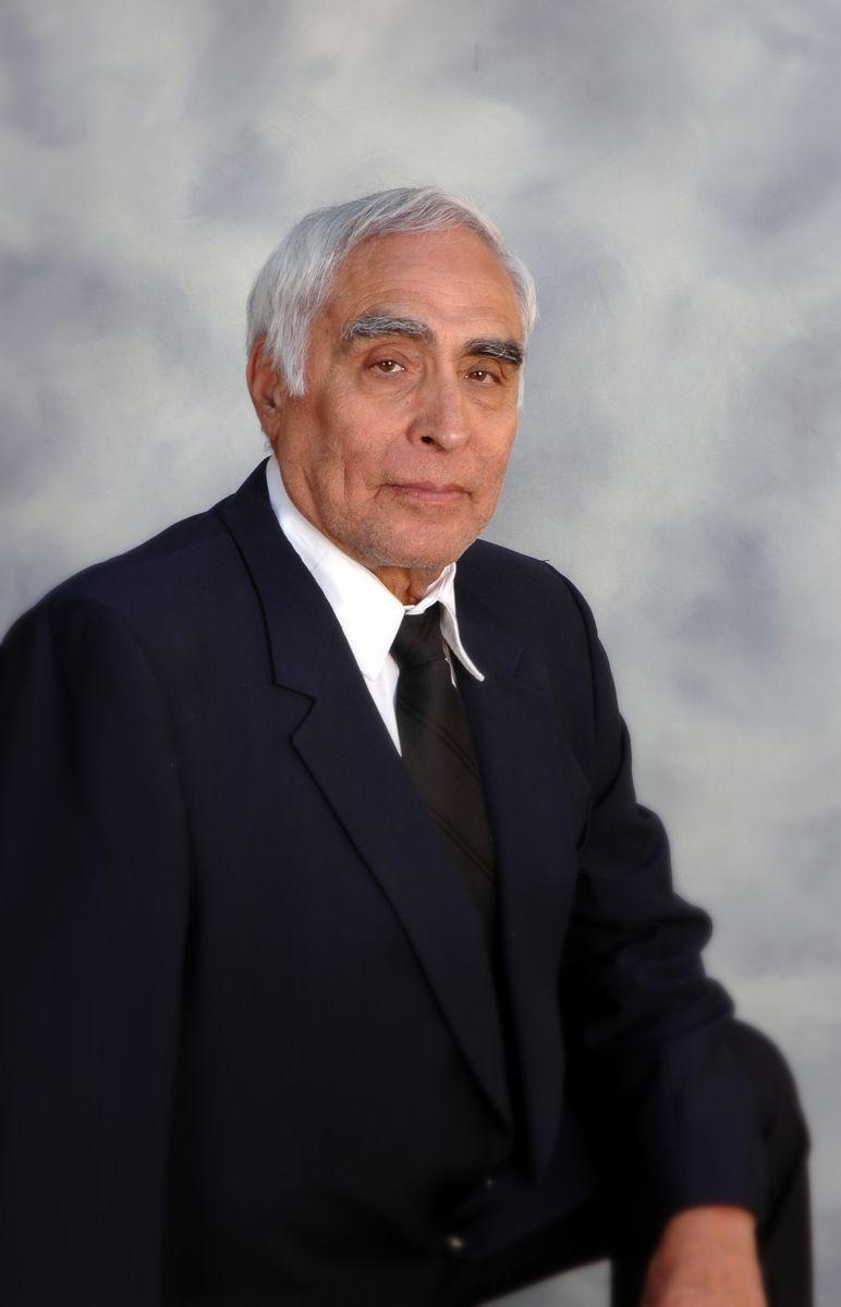Felipe De Jesus Reyes Ontiveros