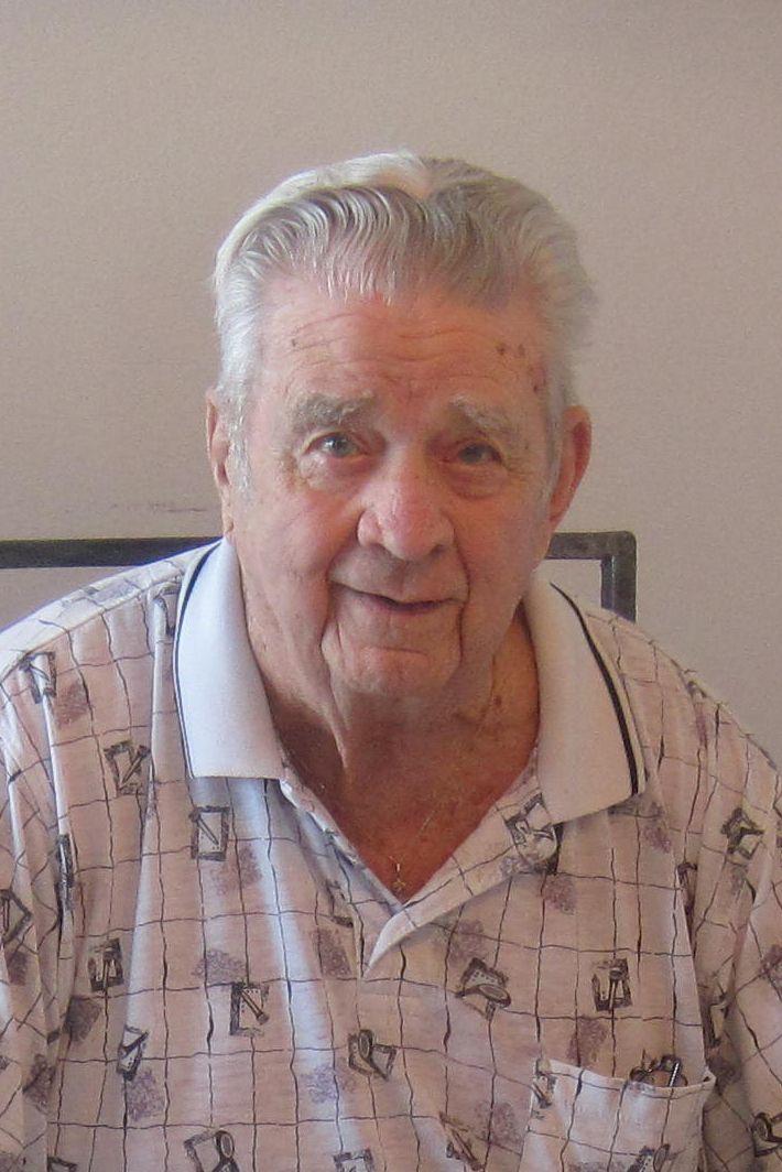 George L. Lynch