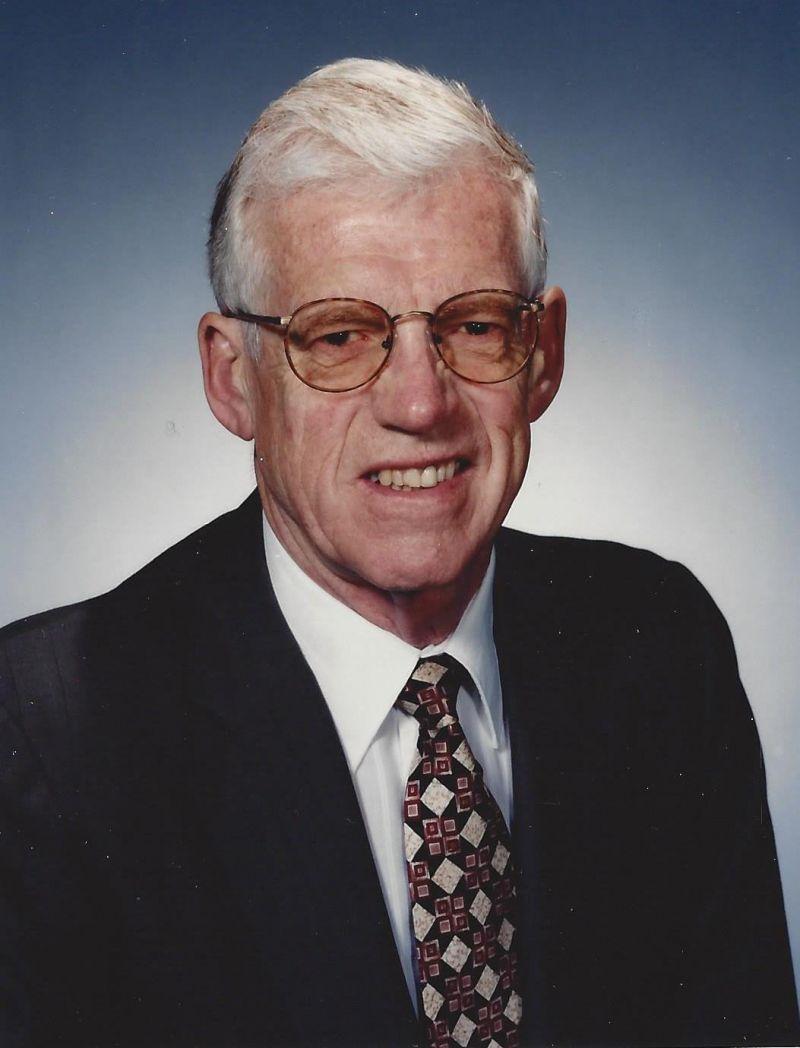 Gerard Joseph Brault