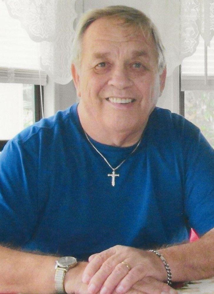 Gerry W. Burbank