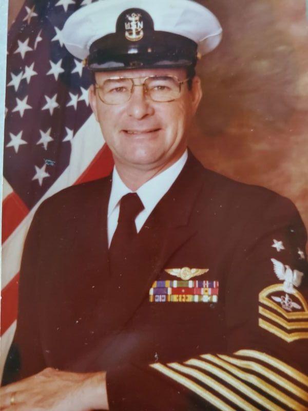 Garry J. Davey