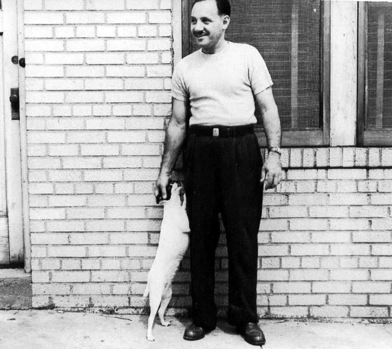 Harry B. Friedman