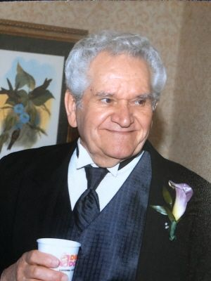Francis Santolla