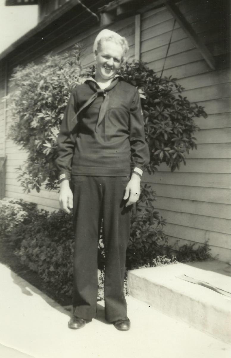 Raymond John White