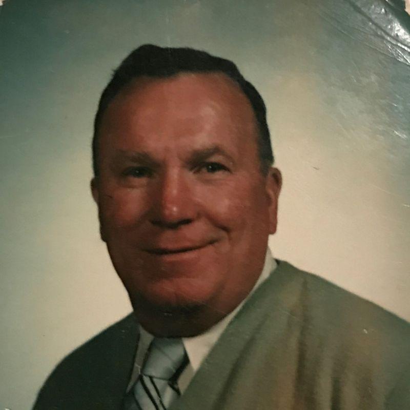 Donald L. Blachford