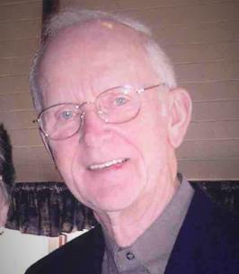 Robert Dameron Tracey