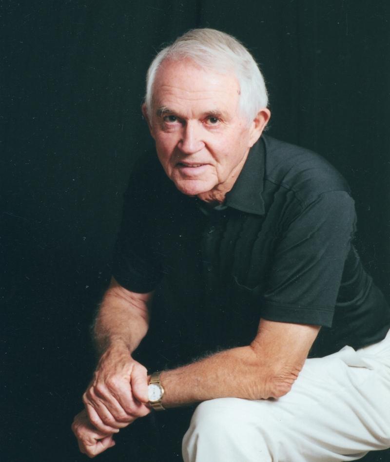 Richard Glenn Stevens