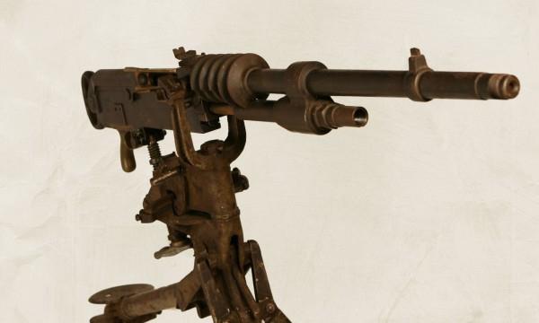 Hotchkiss Gun