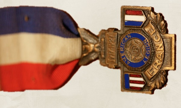 1927 Convention Medal