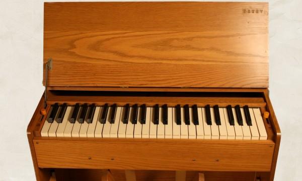 Chaplain's Field Organ