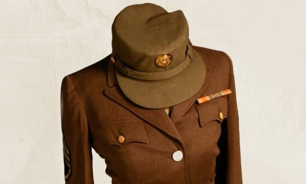 WAC uniform
