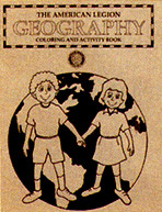 world geography coloring book - Geography Coloring Book