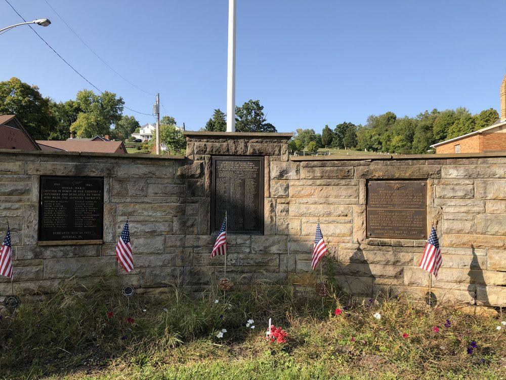 Imperial War Memorial