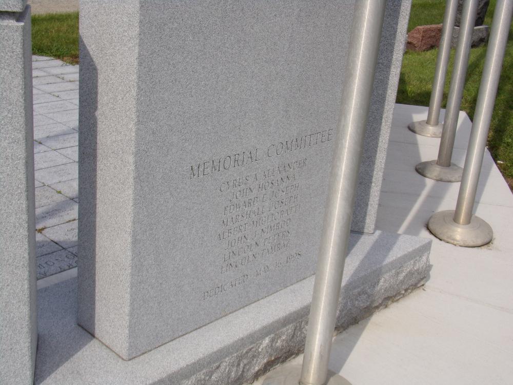 Assyrian AmVets Memorial