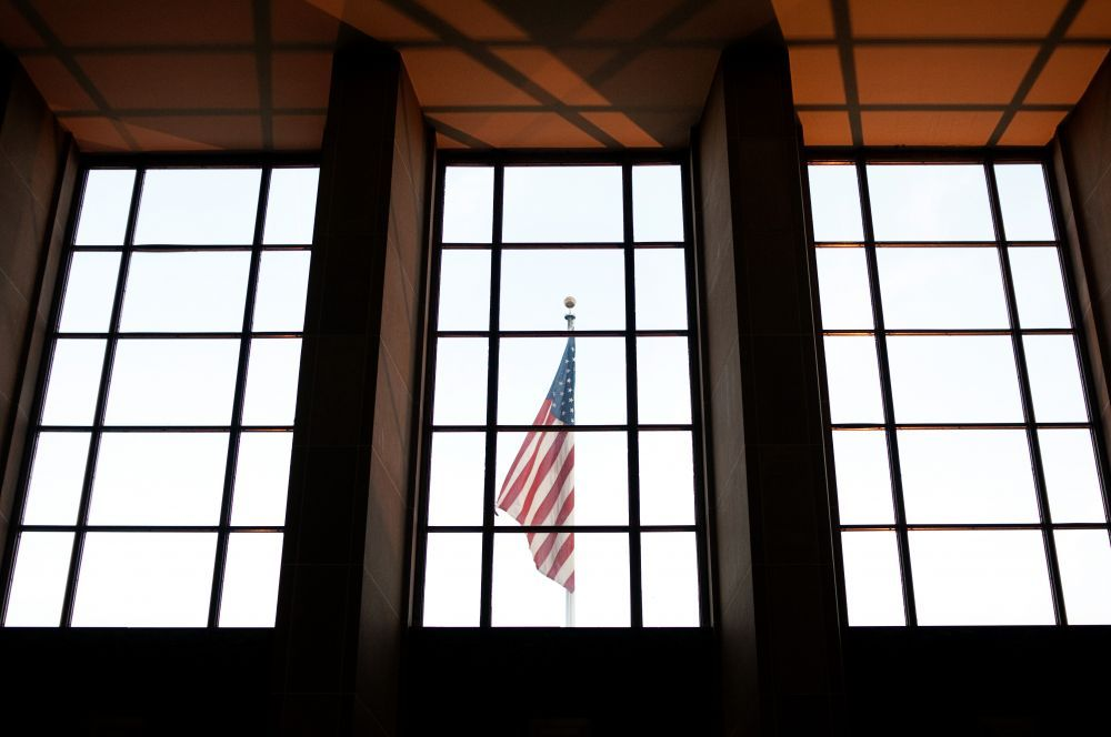 Memorial Hall at Allen County War Memorial Coliseum