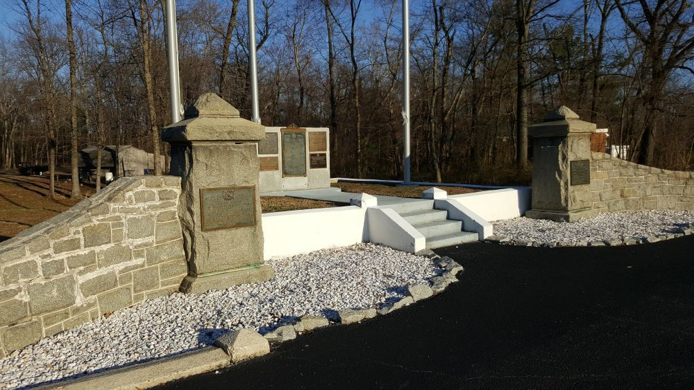 Charles County/American Legion Post 82 Memorial