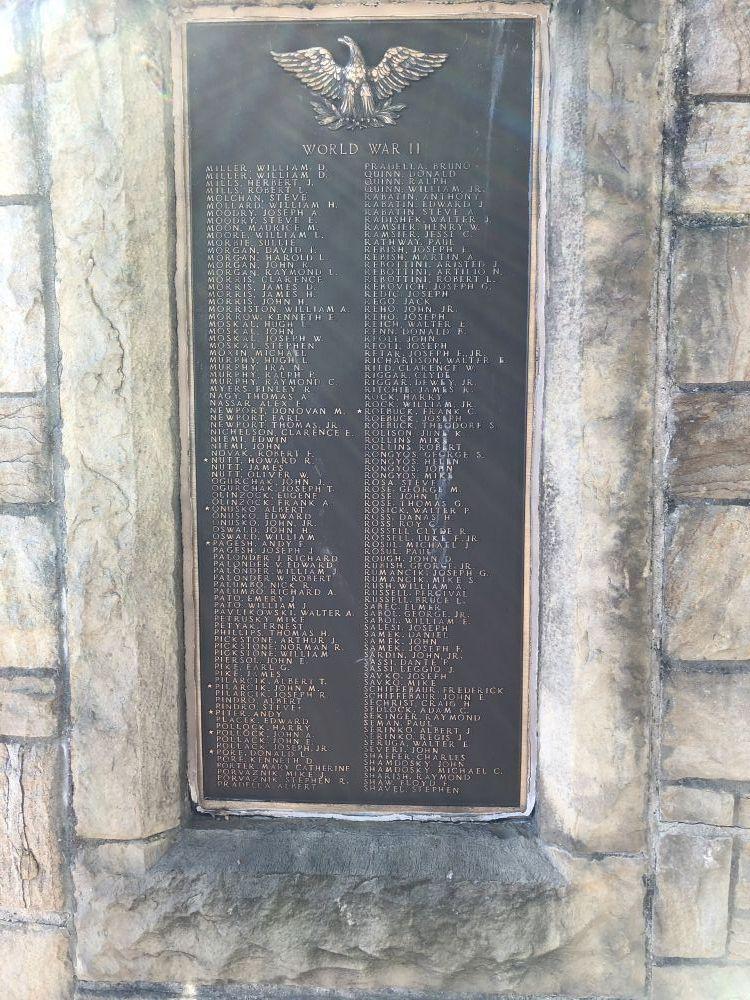 Perry Township Veterans Memorial