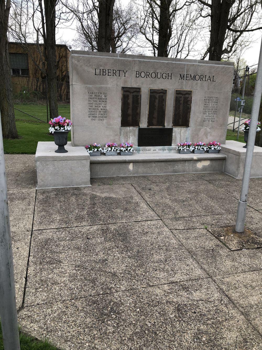 Liberty Borough Memorial