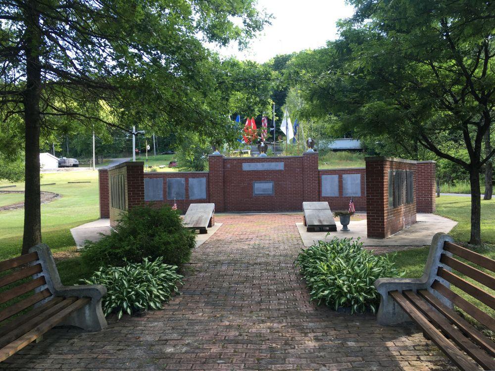 Patton Area Veterans Memorial