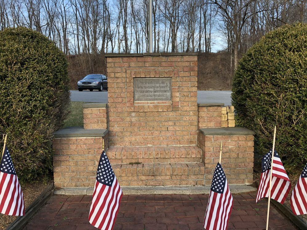 American Legion Post 775
