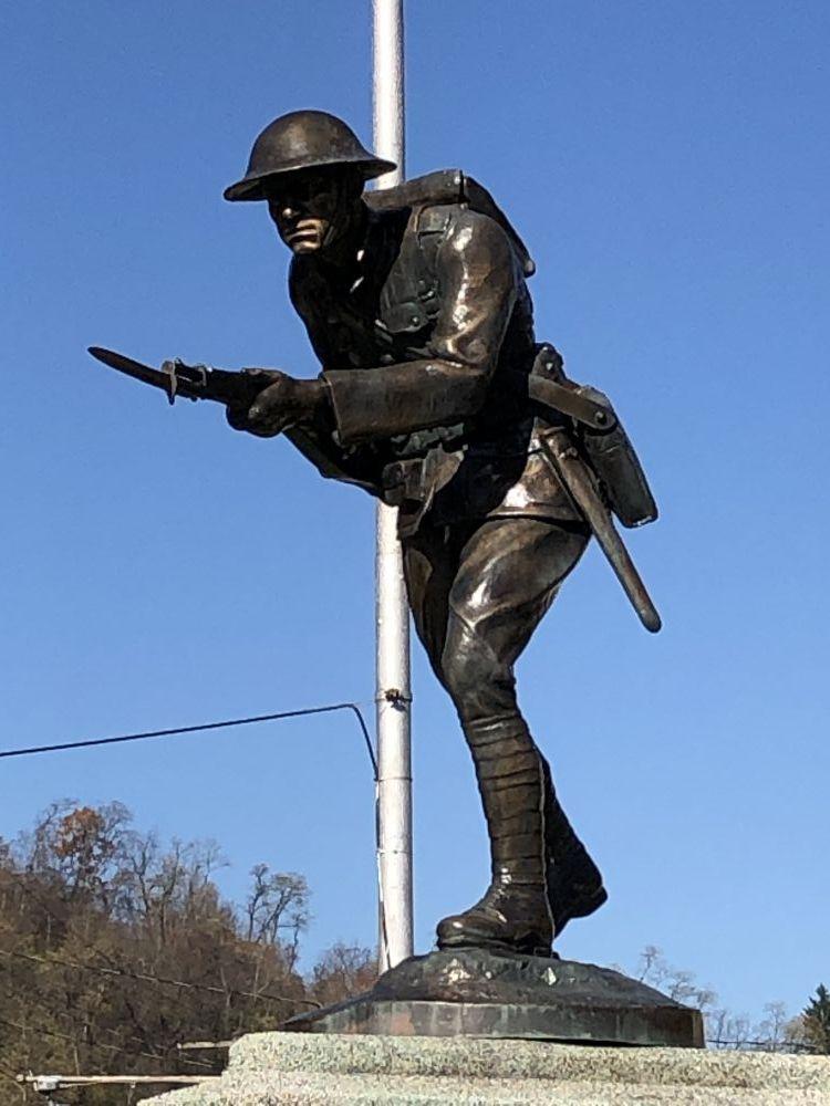 Millvale Great War Memorial