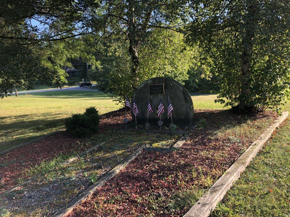 Upper Burrell Veterans Memorial
