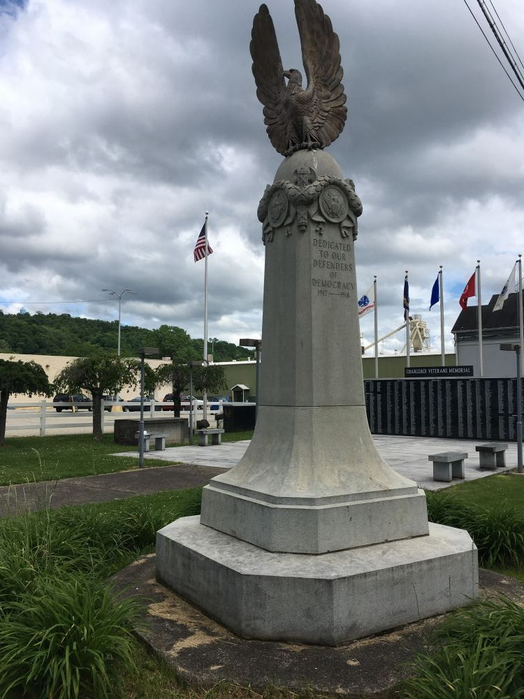 Charleroi Veterans Memorial