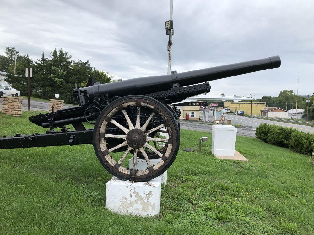 Hancock Legion Veterans Memorial