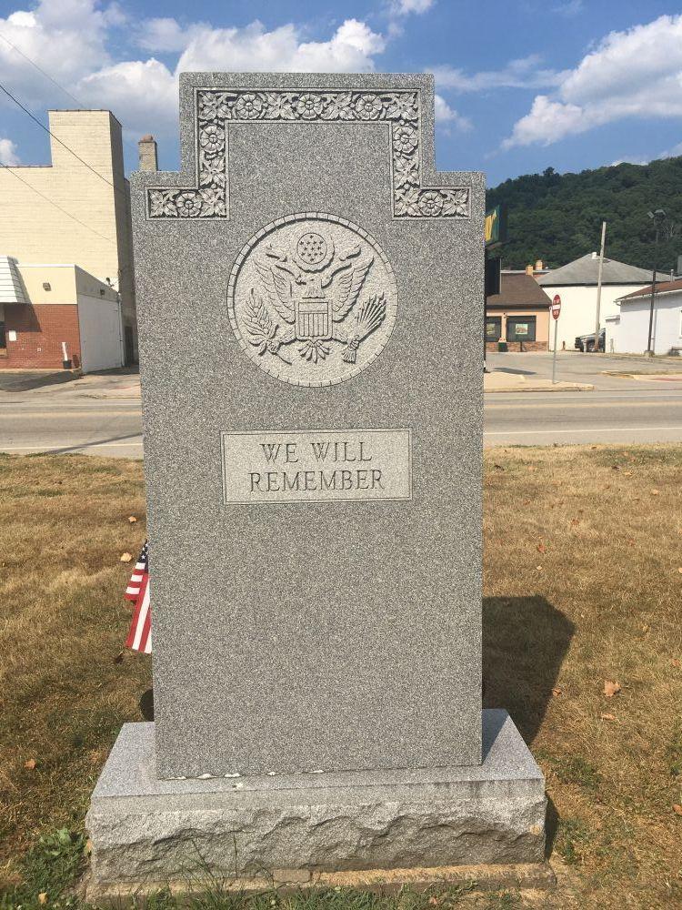 Armstrong County Vietnam Veterans Memorial