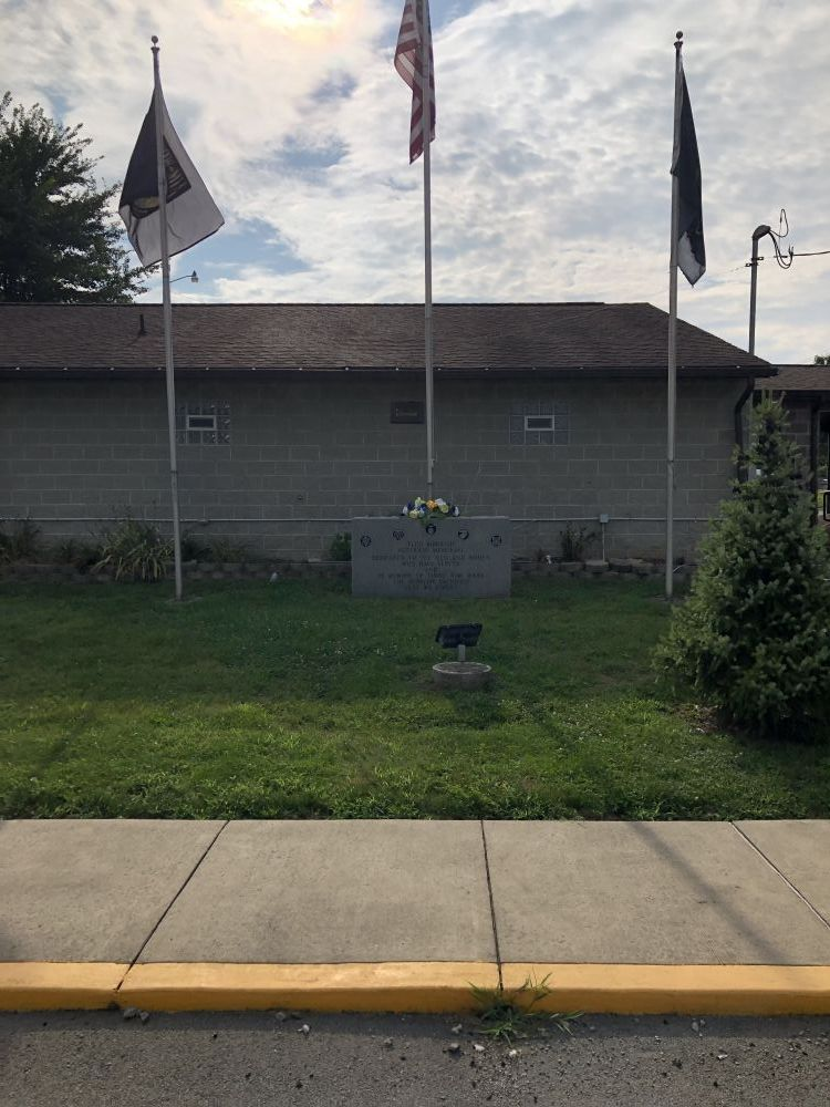 Elco Borough Veterans Memorial