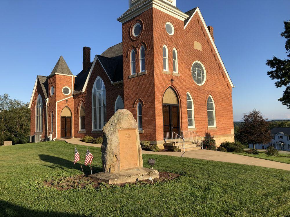 Fort Allen Memorial