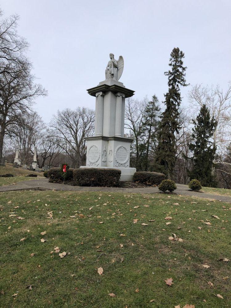 Sewickley Civil War Memorial