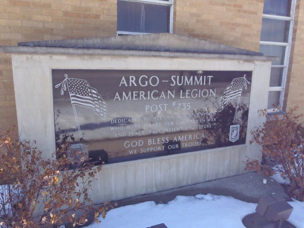 summit argo chat sites Free to join & browse - 1000's of singles in summit argo, illinois - interracial dating sexy singles for you in summit argo, date who you want.