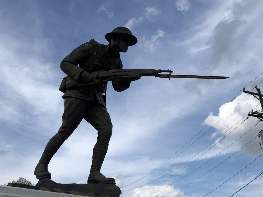 Coraopolis Veterans Memorial