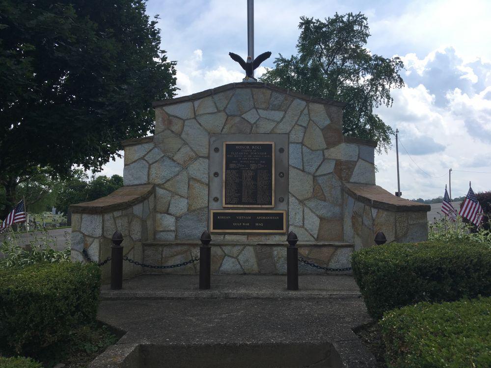 Elizabeth Township Honor Roll