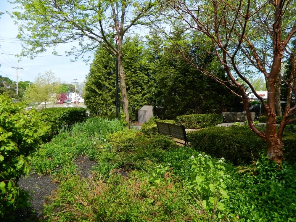 Forrest L. Vossler Veterans Memorial Park