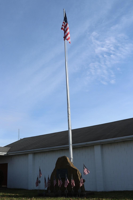 Dayton American Legion